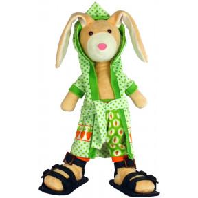Набор для шитья мягкой игрушки ZooSapiens М3051 Зайчик