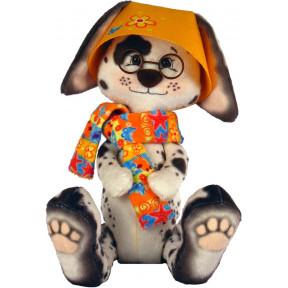 Набор для шитья мягкой игрушки ZooSapiens М4001 Бигль в берете