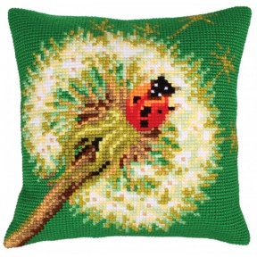 Подушка для вышивания крестом Collection D'Art 5221 фото