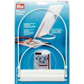 Подставка для магнитной доски белый цвет Prym 610702