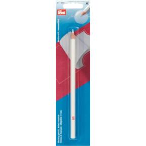 Маркировочный карандаш, белый цвет Prym 611802