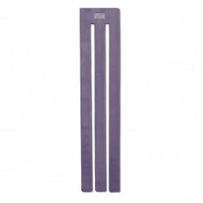 Маркировочный шаблон считывания схем пластик фиолетовый Prym 611872