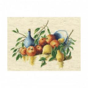Набор для вышивки крестиком RTO M353 Тосканский натюрморт