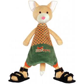 Набор для шитья мягкой игрушки ZooSapiens Персидский кот ММ3004