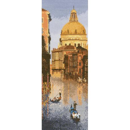 Схема для вышивания Heritage Crafts Heritage Crafts Venice HC527