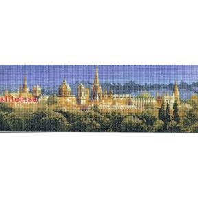 Схема для вышивания Heritage Crafts Oxford HC637