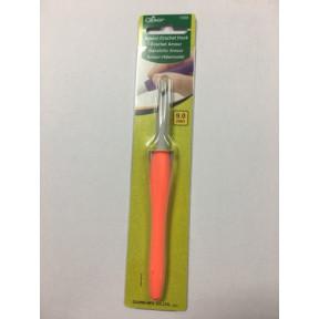 Крючок для вязания Clover 1056-9,0