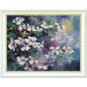 Схема для вышивания Чарівна Мить СБ-063 Яблоневый цвет фото