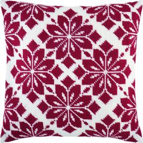 Набор для вышивки подушки Чарівниця Вышиванка V-270