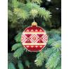 """Набор для вышивания крестом Crystal Art Серия """"Счастливого Рождества"""" Т-13"""