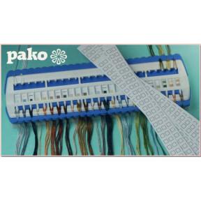 Органайзер для нитей 705.060 Pako фото