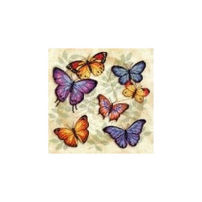 Набор для вышивания Dimensions 35145 Butterfly Profusion