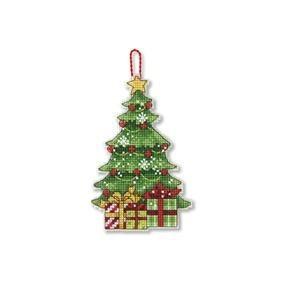 Набор для вышивания Dimensions 70-08898 Tree Ornament