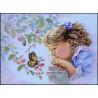 Набор для вышивания крестом Classic Design 4326 Нежность фото