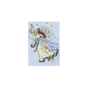 Набор для вышивания Dimensions 06711 Twilight Angel