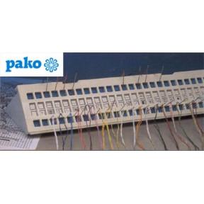Органайзер для игл 700.050 Pako