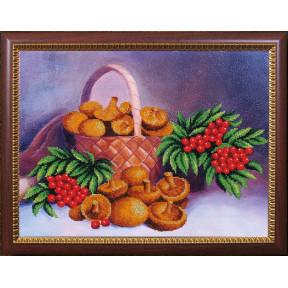 Набор для вышивания Магия Канвы Б-294 Осенний натюрморт фото