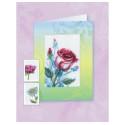 НаборЫ для вышивания крестиком открыткИ
