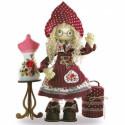 Наборы для изготовления кукол